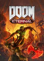 Jaquette Doom Eternal