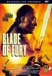 Affiche Blade of Fury