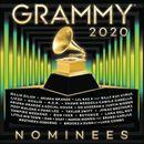 Pochette 2020 GRAMMY® Nominees