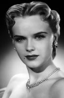 Photo Anne Francis