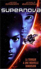 Affiche Supernova