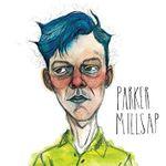 Pochette Parker Millsap