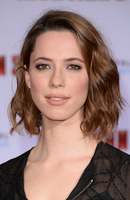 Photo Rebecca Hall
