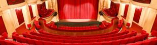 Cover Bibliothèque Théâtre