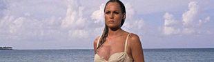 Cover Les films avec les meilleures James Bond girls