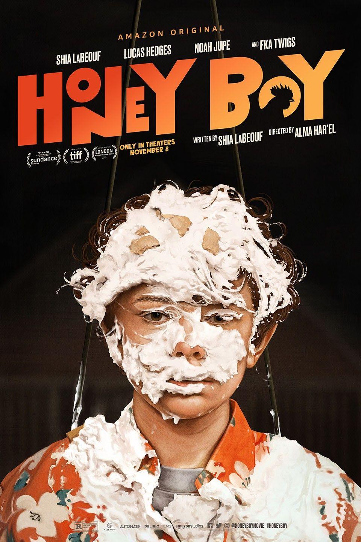 Honey Boy - Film (2019) - SensCritique