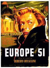 Affiche Europe 51