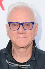 Photo Malcolm McDowell
