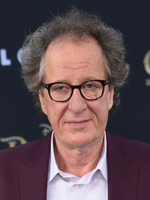 Photo Geoffrey Rush