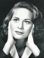 Photo Alida Valli