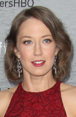 Photo Carrie Coon