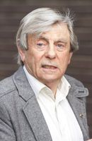 Photo Melvyn Hayes