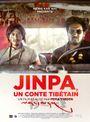 Affiche Jinpa, un conte tibétain