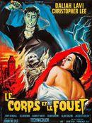 Affiche Le Corps et le Fouet
