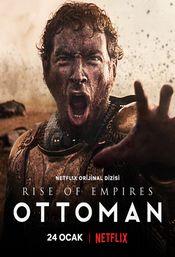 Affiche L'Essor de l'Empire ottoman