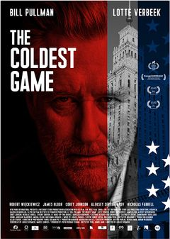 Affiche The Coldest Game