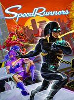 Jaquette SpeedRunners