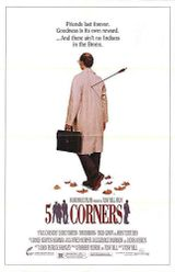 Affiche Five Corners