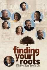 Affiche Finding Your Roots with Henry Louis Gates, Jr.