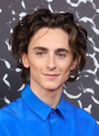 Photo Timothée Chalamet