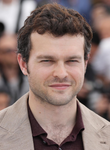 Photo Alden Ehrenreich