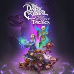 Jaquette Dark Crystal Tactics : Le temps de la résistance