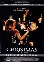 Affiche Christmas