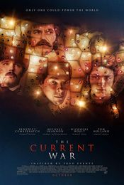 Affiche The Current War