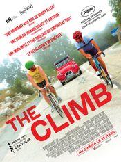 Affiche The Climb
