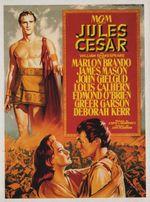 Affiche Jules César