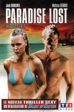 Affiche Paradise Lost