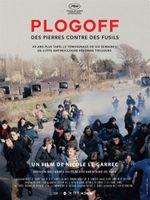 Affiche Plogoff - Des pierres contre des fusils