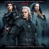 Pochette Music From the Netflix Original Series, The Witcher (OST)