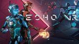Jaquette Echo VR