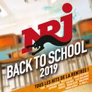 Pochette NRJ Back to School 2019