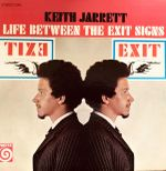 Pochette Life Between the Exit Signs