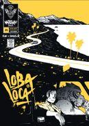 Couverture Loba Loca, tome 4