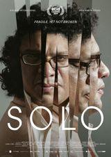 Affiche Solo