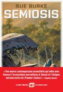 Couverture Semiosis