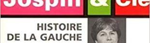 Couverture Jospin et Cie. Histoire de la gauche plurielle : 1999-2002