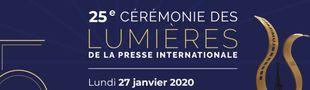 Cover Lumières de la presse internationale 2020