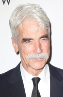 Photo Sam Elliott