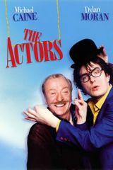 Affiche Les Acteurs