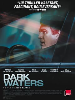 Affiche Dark Waters