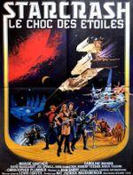 Affiche Starcrash - Le Choc des étoiles