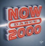 Pochette Now Dance 2000