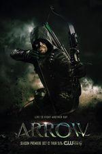 Affiche Arrow