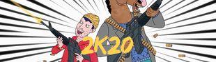 Cover Ciné 2K20, j'espère qu'ils meurent à la fin
