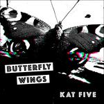 Pochette Butterfly Wings (Single)