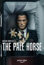 Affiche The Pale Horse